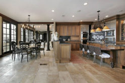 Interesting Take On Kitchen Design