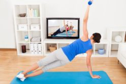 Designing Your Personal Exercise Room