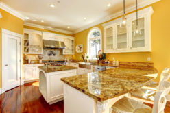 The Beauty of Granite Countertops