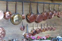 Organized Cookware for the Serious Kitchen