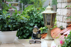 Making a Simple Garden Decoration Statement