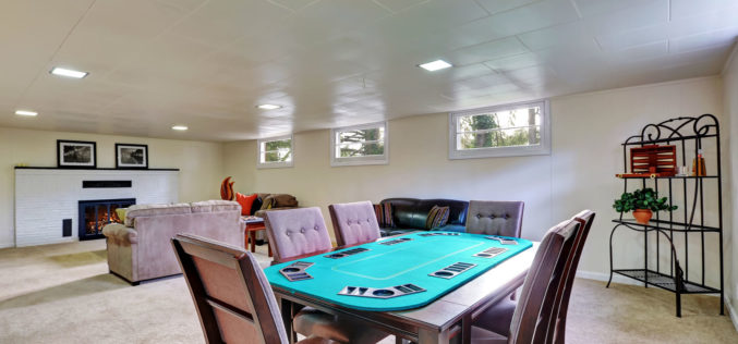 For Those Who Enjoy a Game of Poker