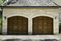 Your Garage Doors Can Make a Statement