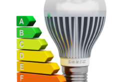 Saving Energy With LED Lighting