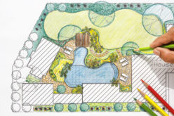 Drafting Your Landscaping Plan