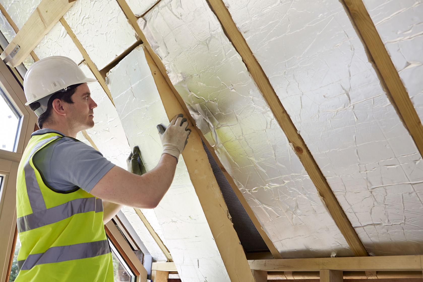 board insulation