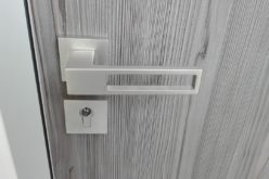 You Can Do a Small Remodeling with New Door Knobs