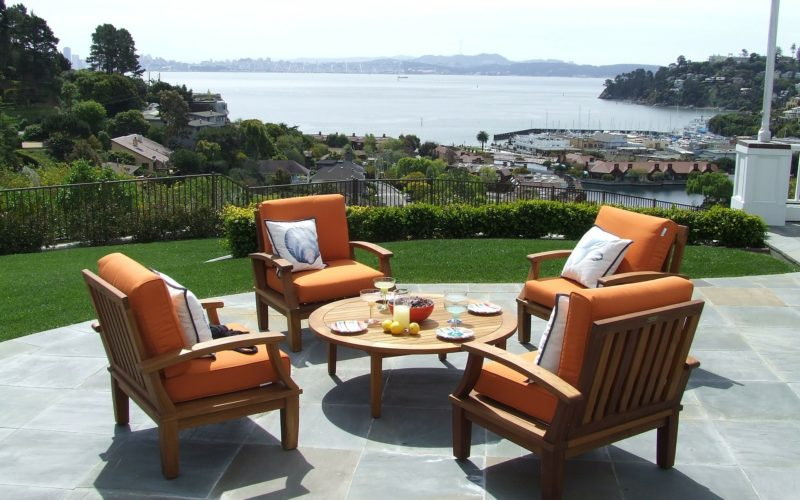 How to Shop For Patio Furniture