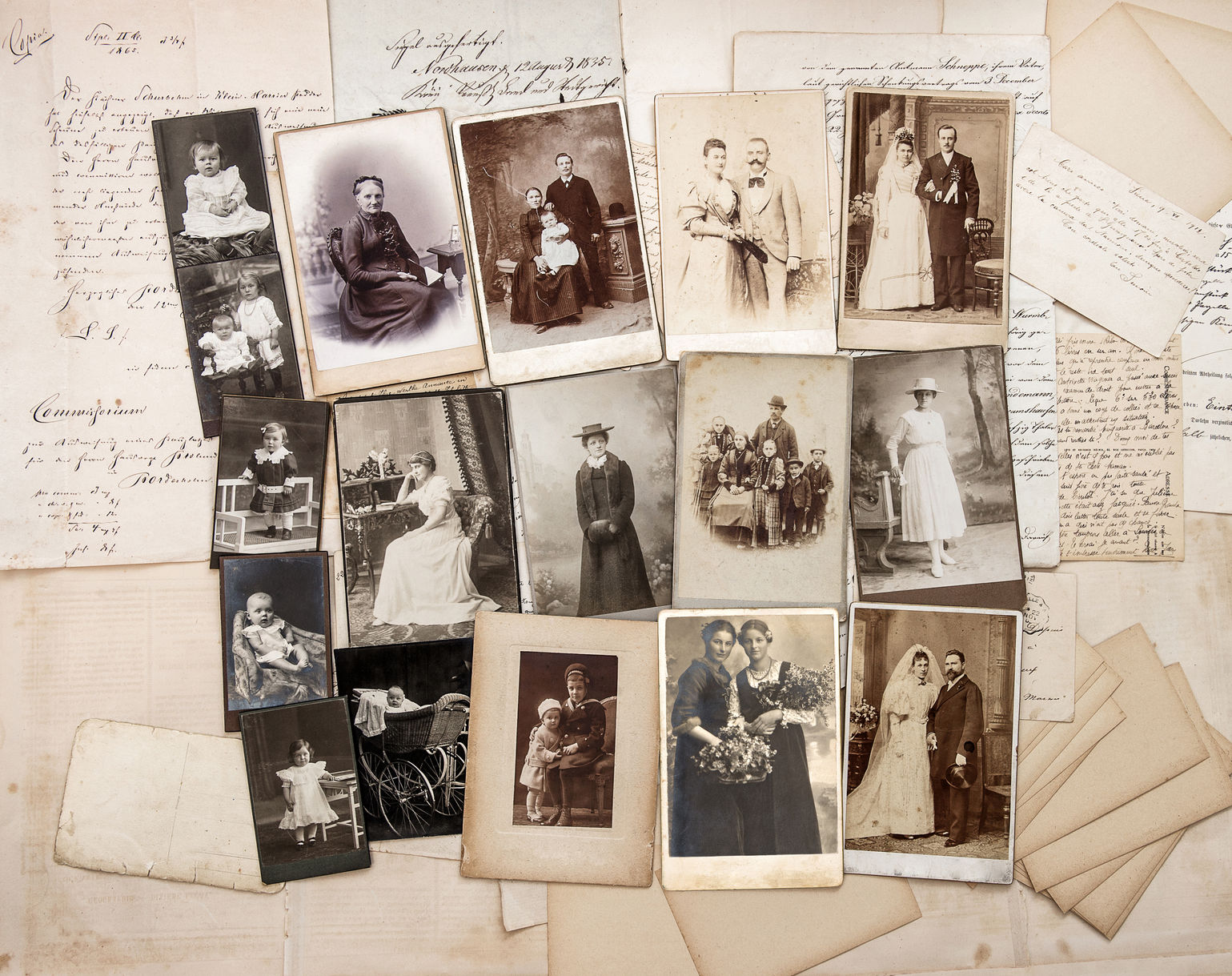 ancestry photos