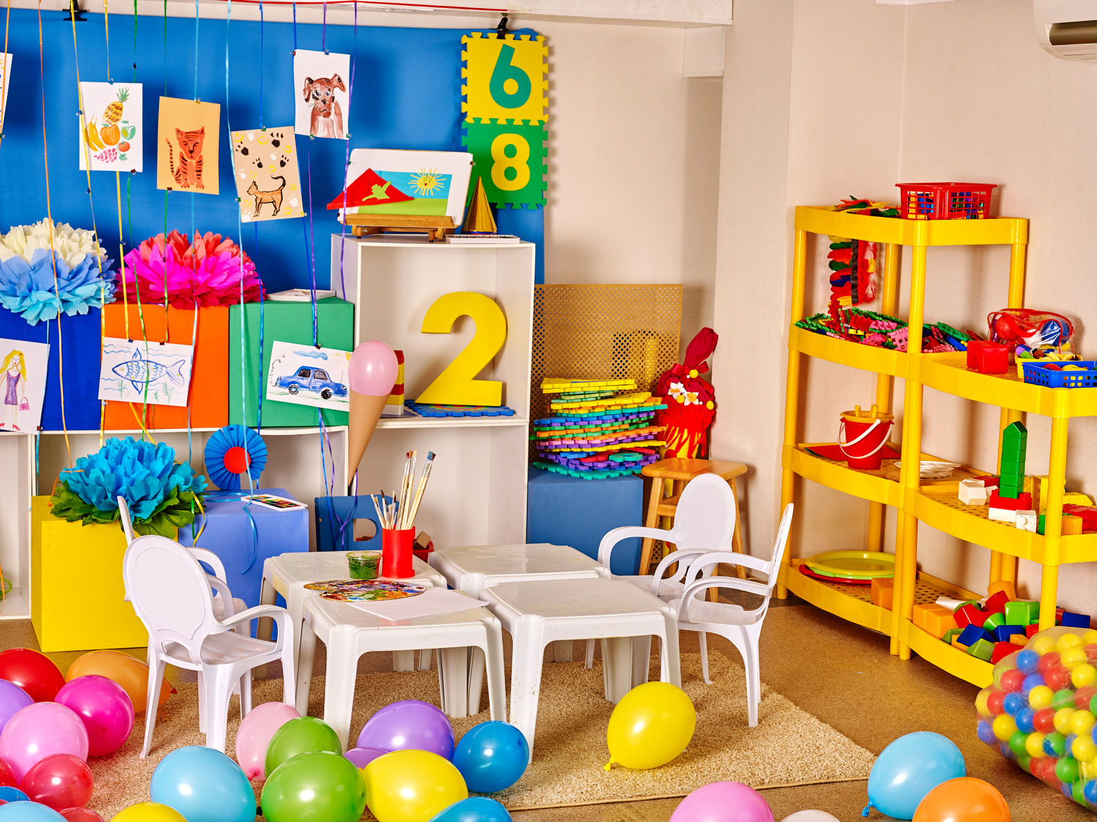 kids playroom toys