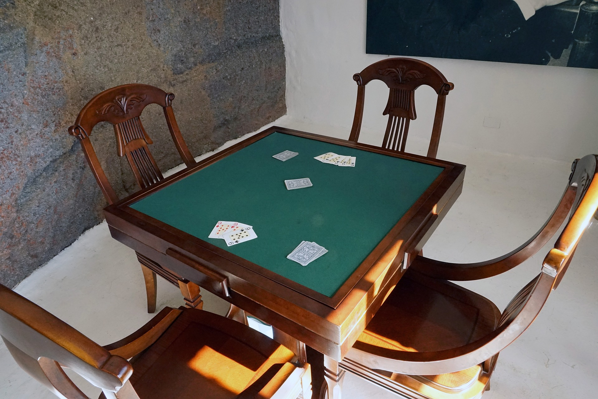 game table for black friday home