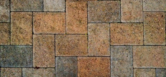 Many Walkway Types to Improve the Curb Appeal of Your Home