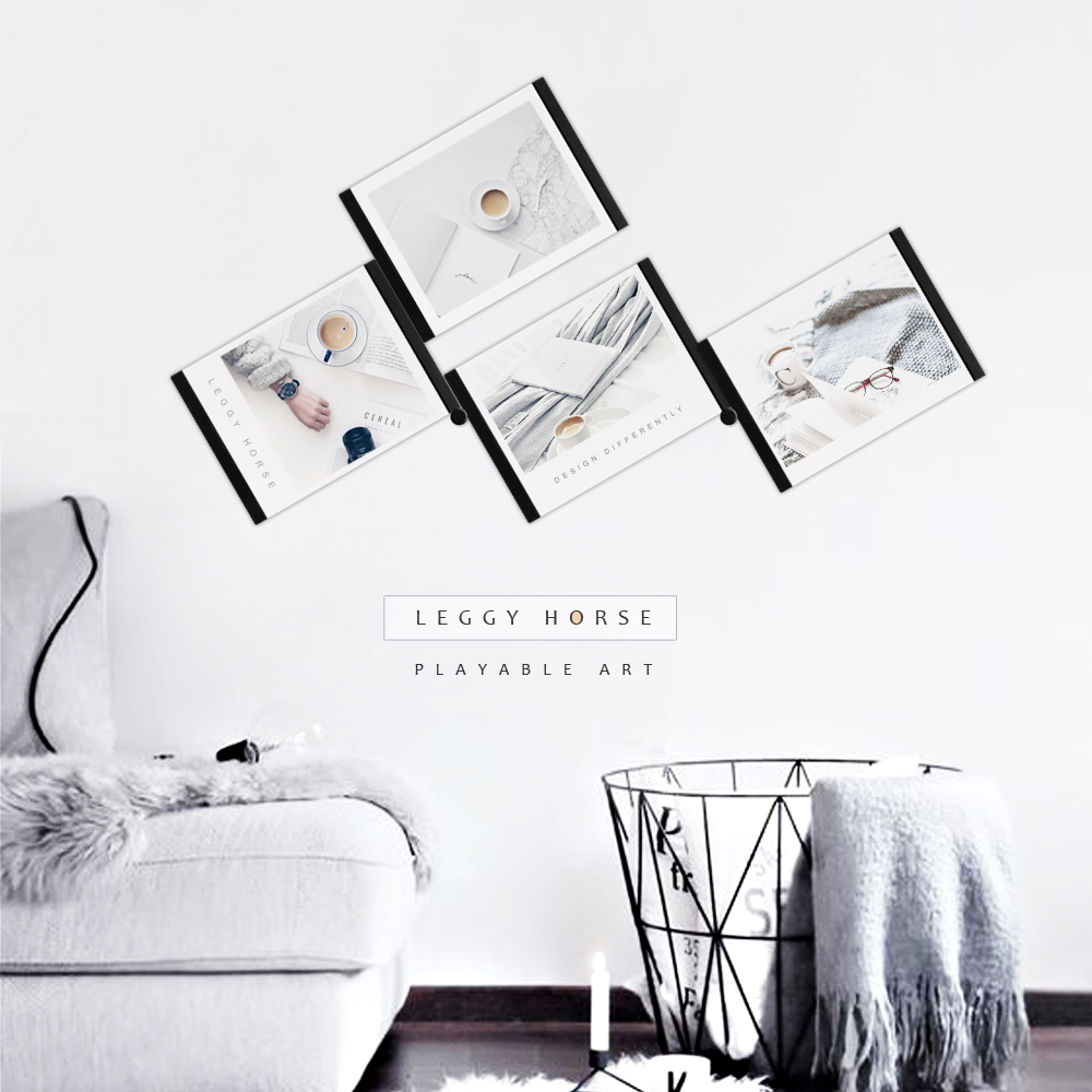 wall decor art frame