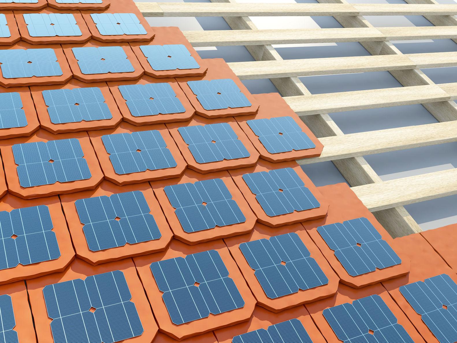 solar shingles roofing contractors