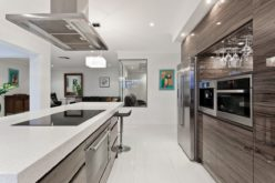 Wouldn't You Like to Have a Nice Kitchen