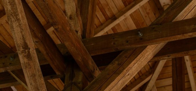 Building an Attic Living Room with an Attic Conversion