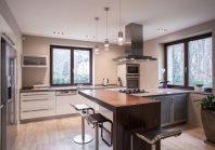 Going Modern in Kitchen Design