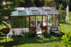 Adding a Backyard Greenhouse for the Garden Enthusiast