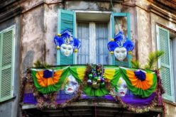 Jump Over to New Orleans for Mardi Gras