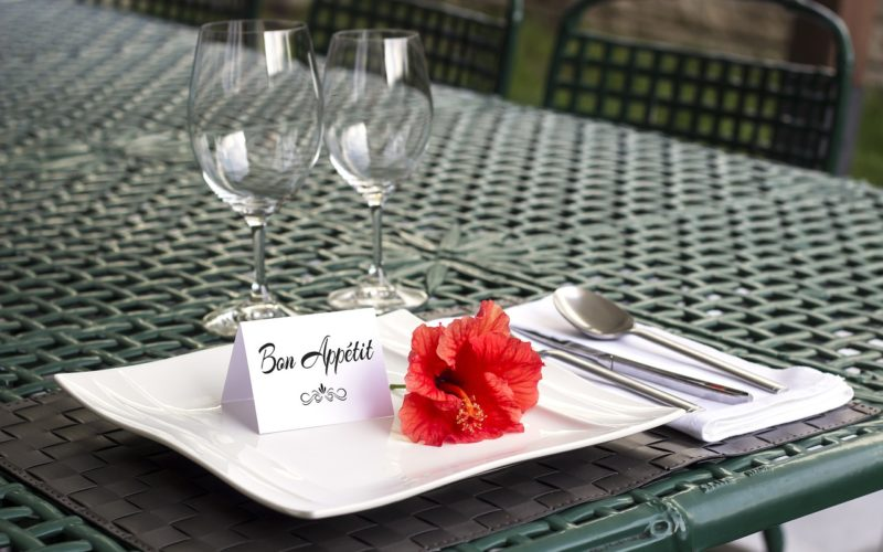 Fine Dinnerware for Those Special Moments