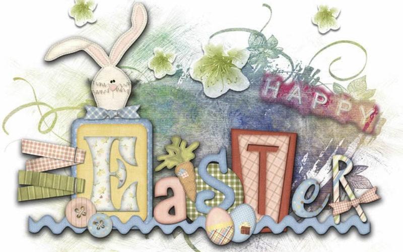 Starting The Easter Season Holy Week