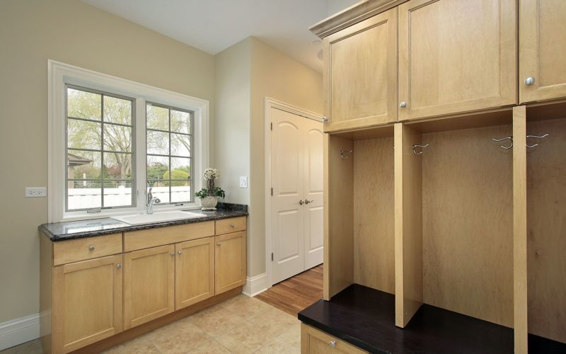 <span>photo image analysis:</span> Do You Have a Mudroom?