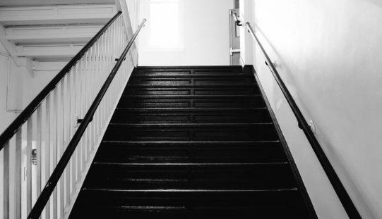Make Your Staircase Useful