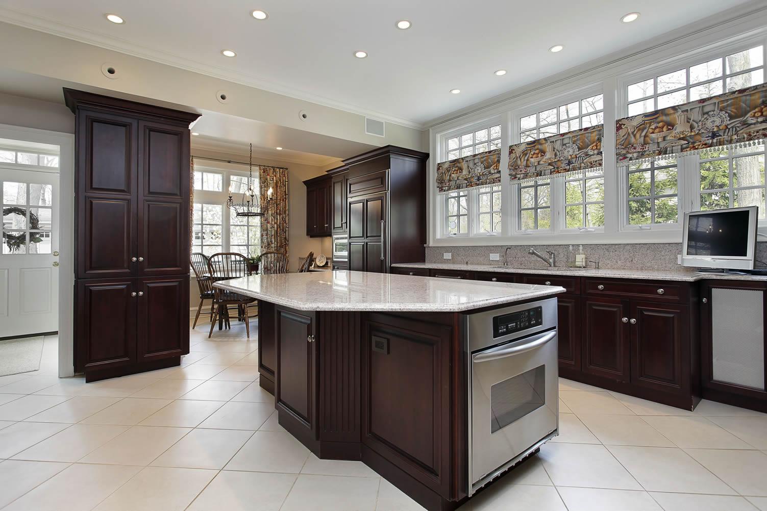 nice kitchen styles