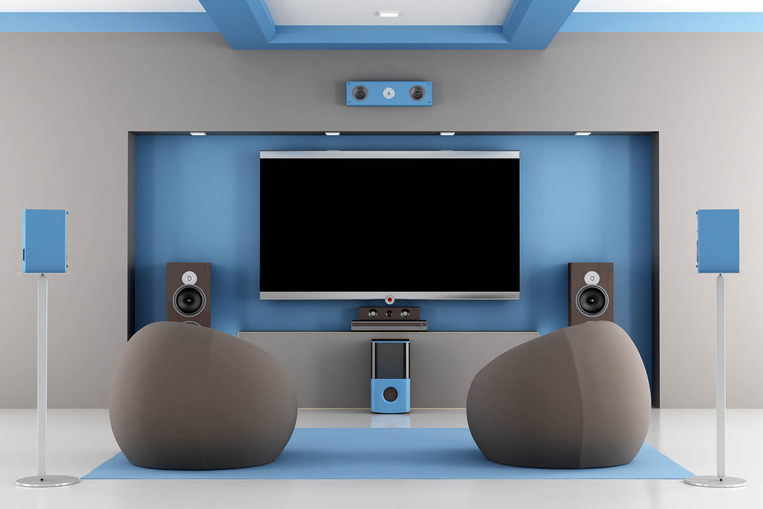 seating for home theater