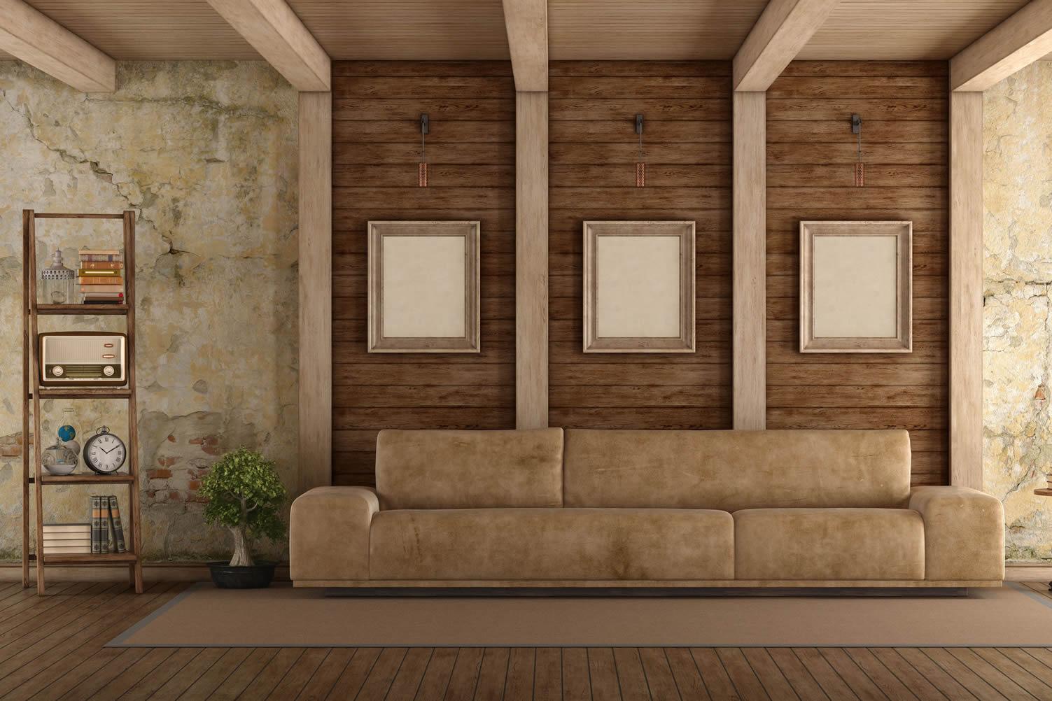 designing attic space