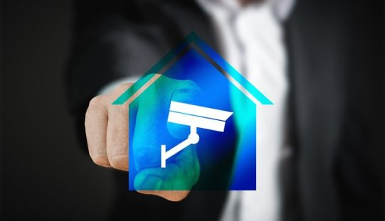 Use Smart Technology to Secure Your Home