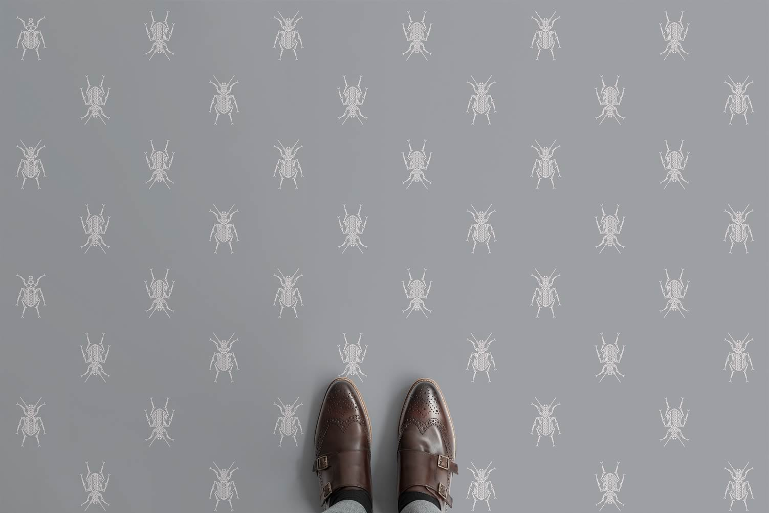 Floor Designs Entomologists