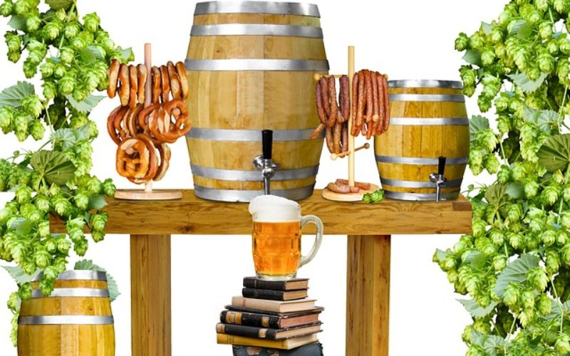 Making and Enjoying Your Own Oktoberfest