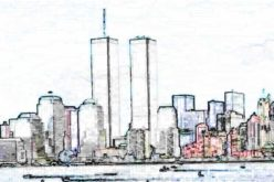 "Remembering ""Ground Zero"" World Trade Center Towers"