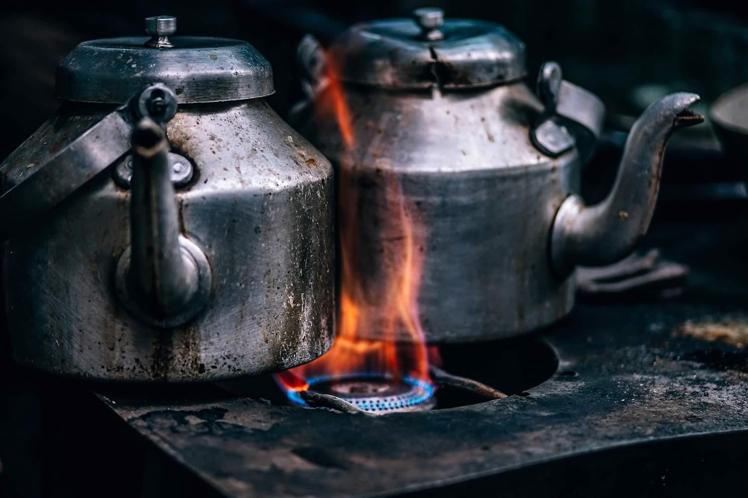 utility type gas