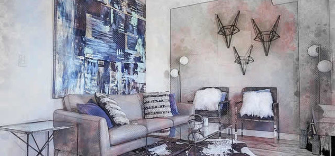 Room Decor on a Simple Budget