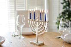 Celebrating the Hanukkah Season 2018