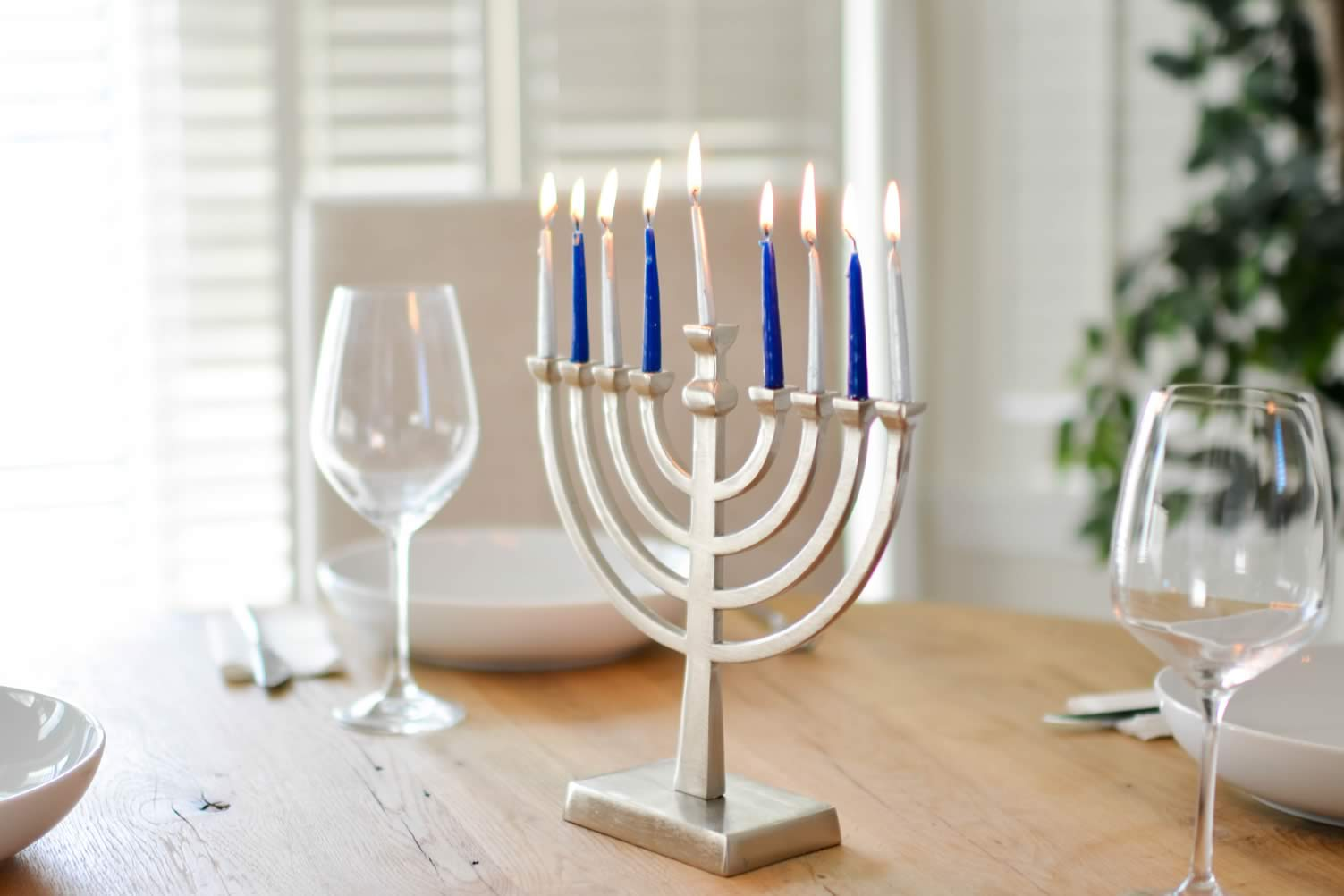 Happy Hannukkah