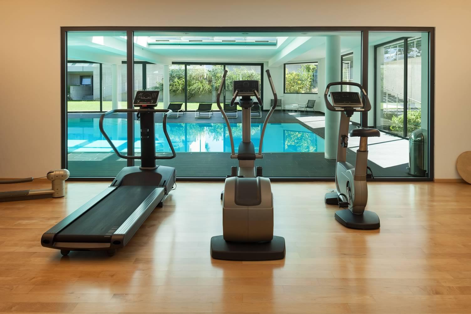 private home gym