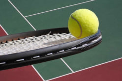 Spring Planning For a Yard Tennis Court