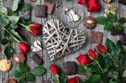 For Valentines Day: Roses or Chocolates