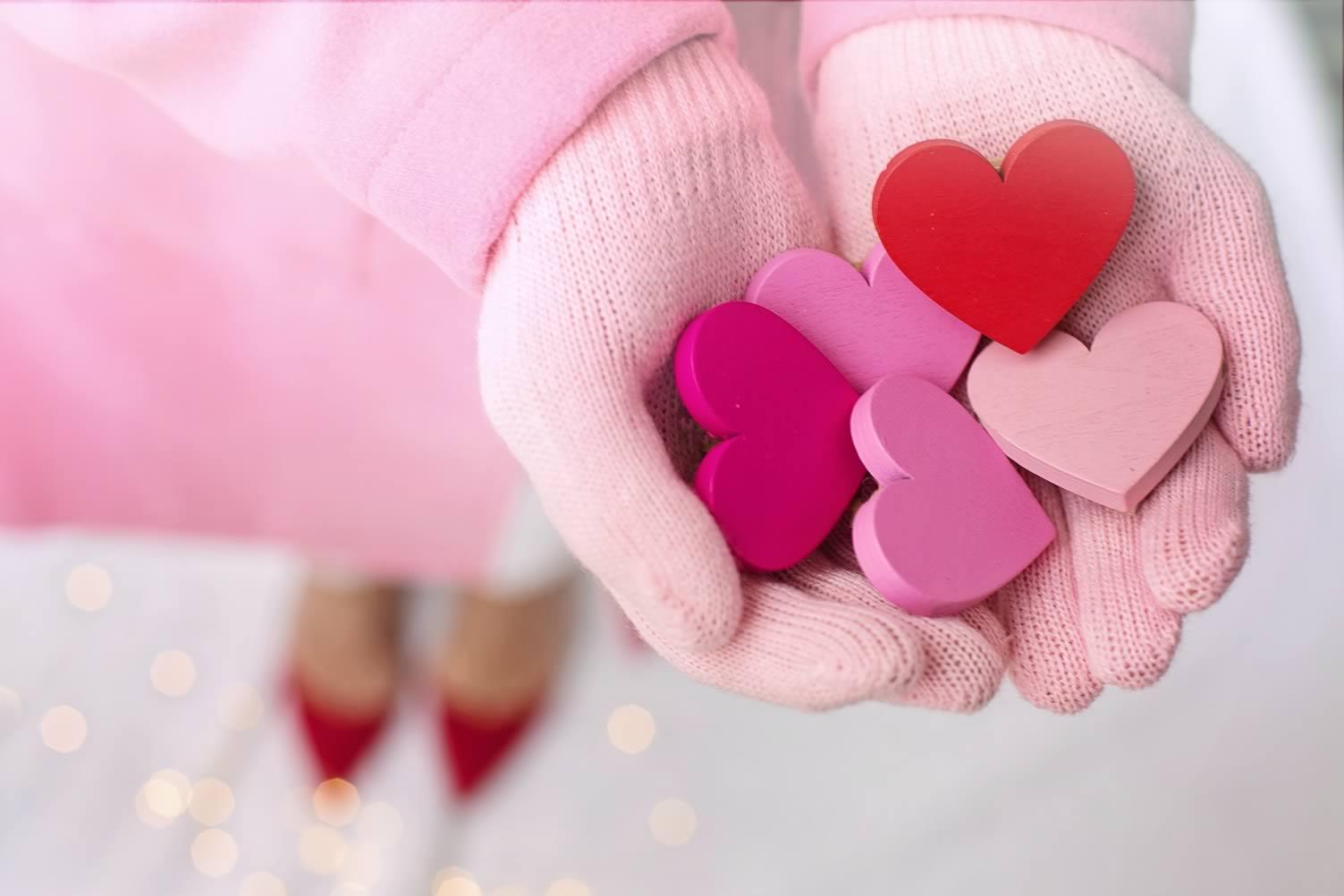 understanding valentines day