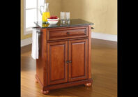 Mobile Kitchen Islands