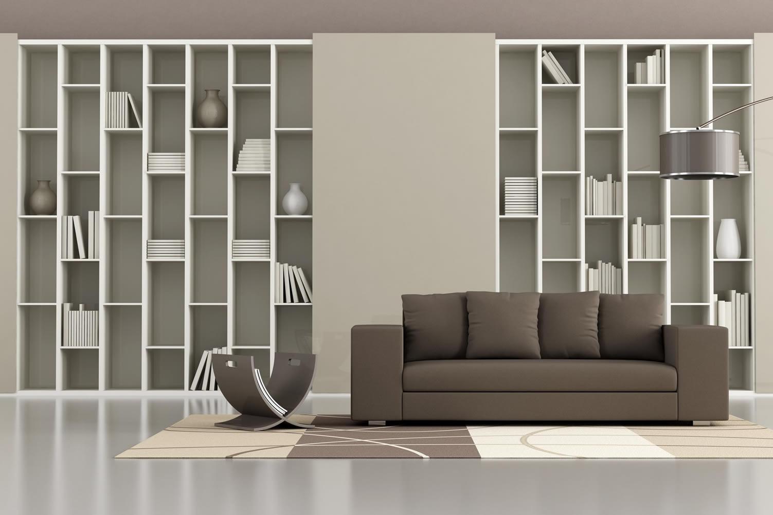living room minimalist