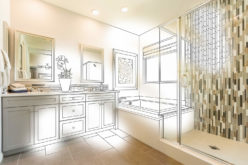 Let's Re-Do the Bathroom: Another Summer Renovation Plan