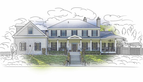 Getting Ready for Summer: Improving the Curb Appeal