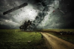 There is a Tornado Storm Warning – What's Next