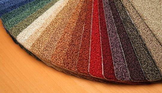 Selecting Carpet for Your Flooring Needs