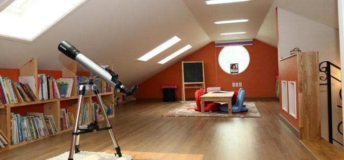 <span>photo image analysis:</span> What to Put In the Attic Bonus Room