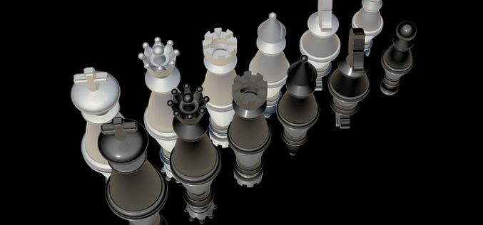 Classic Chess Sets for Your Home Den Library or Office